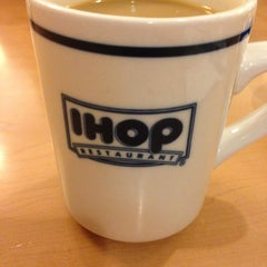 Photo taken at IHOP by Tana T. on 9/16/2013