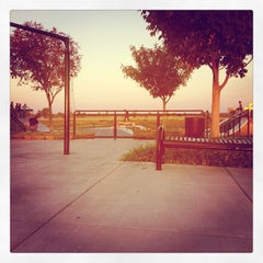 Photo taken at Route 66 Alternative Sports Park by Paul B. on 10/9/2012