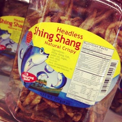 Photo taken at Tan-A Asian Supermarket by Peg C. on 8/19/2013