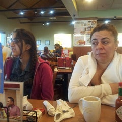 Photo taken at Denny's by Irfan B. on 7/14/2013