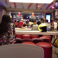 Photo taken at KFC by Hengky B. on 3/1/2015