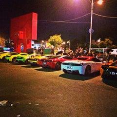 Photo taken at Batu by yandi m. on 8/24/2014