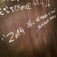 Photo taken at Neuralab & Transmeet.Tv by Kreshomir on 11/23/2013