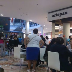 Photo taken at Artepan Boulevard by Jéssica S. on 8/27/2013