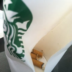 Photo taken at Starbucks by BrianIslands on 10/22/2012