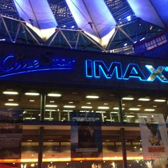 Photo taken at CineStar Original by Mojan . on 7/3/2013