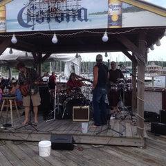 Photo taken at Waterman's Crab House by IConJohn on 7/27/2014