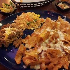 Photo taken at Sunrise Tacos by Srinivas J. on 5/1/2013
