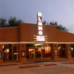 Photo taken at Alamo Drafthouse Mason by Stacy M W. on 8/12/2012