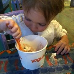 Photo taken at Yogurt Haven by Ruth B. on 7/3/2015