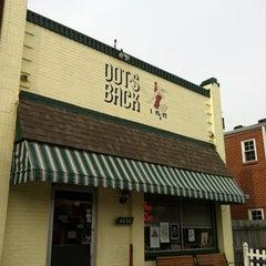 Photo taken at Dot's Back Inn by Lauren K. on 2/10/2013