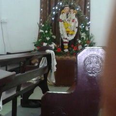 Photo taken at Church of St Anthony by Sonia M. on 6/15/2013