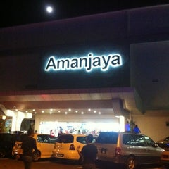 Photo taken at Amanjaya Mall by Ferdy B. on 6/22/2013