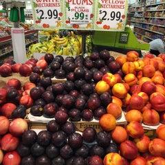 Photo taken at Bob's Market by Jon S. on 7/20/2015