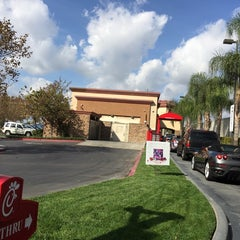 Photo taken at Chick-fil-A by Jon S. on 11/15/2014