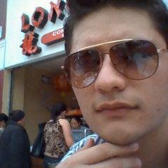 Photo taken at Plaza Zapotlan by Roman H. on 11/18/2012