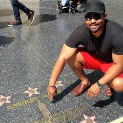 Photo taken at Hollywood by Emmanuel V. M. on 5/11/2013