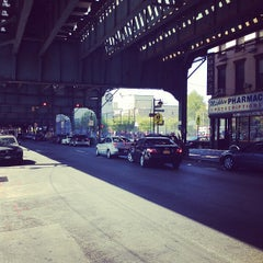 Photo taken at Brooklyn, NY by Schildgasse on 5/4/2013
