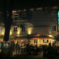 Photo taken at Dionysos by Luca C. on 8/10/2013