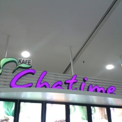 Photo taken at Chatime by ★Hannah M. on 6/7/2013