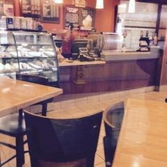 Photo taken at Gloria Jean's Coffees by Abdullah Yilmaz T. on 4/9/2015