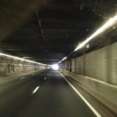 Photo taken at Thomas P. O'Neill Jr. Tunnel by Abdullah Yilmaz T. on 7/16/2013