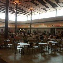 Photo taken at Christiana Mall Food Court by Abdullah Yilmaz T. on 9/24/2014