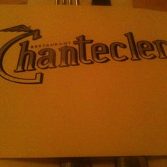 Photo taken at Chantecler by Nicole A. on 9/30/2012