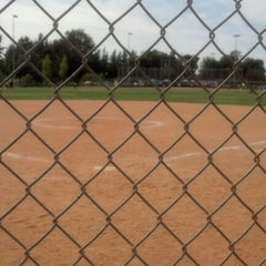 Photo taken at Fountain Valley Sports Complex by Melissa B. on 10/6/2012