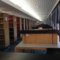 Photo taken at The Wallace Center & RIT Libraries by Mohammad B. on 5/6/2013