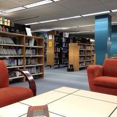 Photo taken at The Wallace Center & RIT Libraries by Mohammad B. on 5/1/2013