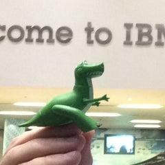 Photo taken at IBM by jason j. on 11/6/2014