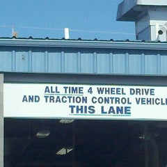 Photo taken at Emissions Testing Facility by Phillip E. on 2/1/2013