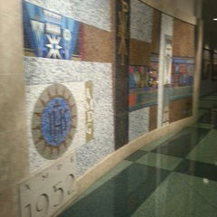 Photo taken at Alumni Memorial Union (AMU) by Daniel K. on 9/20/2013