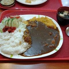 Photo taken at Tonkatsuya by Lester A. on 8/15/2014