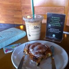Photo taken at Starbucks by Rosa S. on 4/6/2015