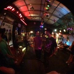 Photo taken at Bon Bon Pub by Sakskate S. on 3/20/2015