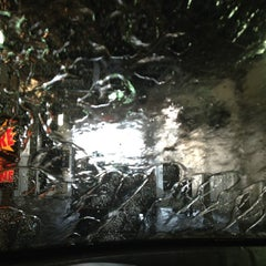 Photo taken at Scrub-A-Dub Car Wash by Tracy  K. on 3/23/2013