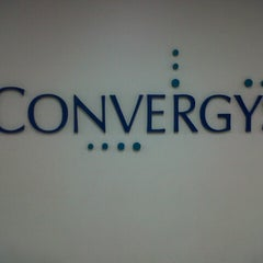 Photo taken at Convergys by Kenneth F. on 8/8/2013