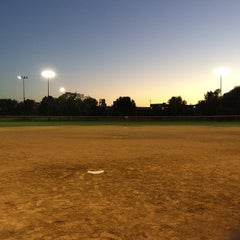 Photo taken at Northeast Athletic Fields by Alex C. on 9/22/2014