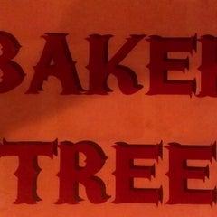 Photo taken at Baker Street by Tim L. on 12/23/2012