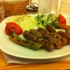 Photo taken at Rumeli İşkembecisi by Deni Tanilir on 12/22/2012