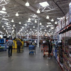 Photo taken at Costco by Mélissa G. on 6/25/2013