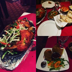 Photo taken at Little India Restaurant by Tristan B. on 10/16/2015