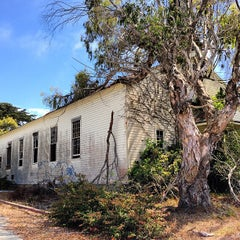Photo taken at Fort Ord National Monument by Chip T. on 9/2/2013