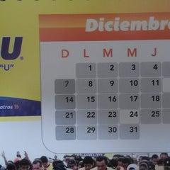 Photo taken at Edificio Pazos by Tachi M. on 12/1/2014