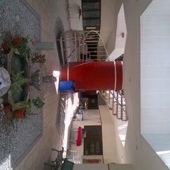 Photo taken at Universidad del Golfo De California by Héctor A. on 5/7/2013