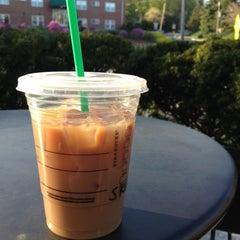 Photo taken at Starbucks by Josh M. on 4/30/2013