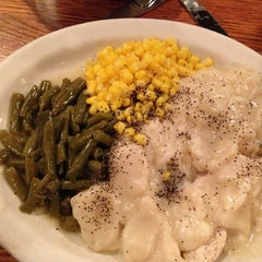 Photo taken at Cracker Barrel Old Country Store by Syla L. on 6/9/2013