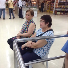 Photo taken at SM Supermarket by Cecil D. on 3/25/2014